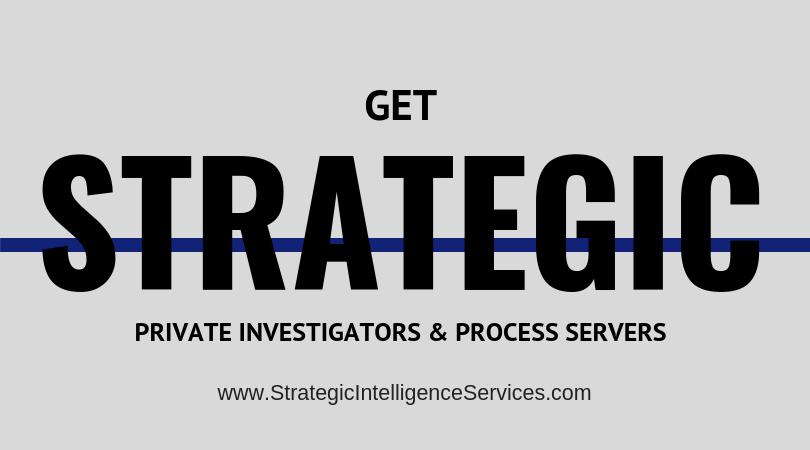 Strategic Intelligence Services PLLC