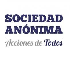 Sociedad Anónima