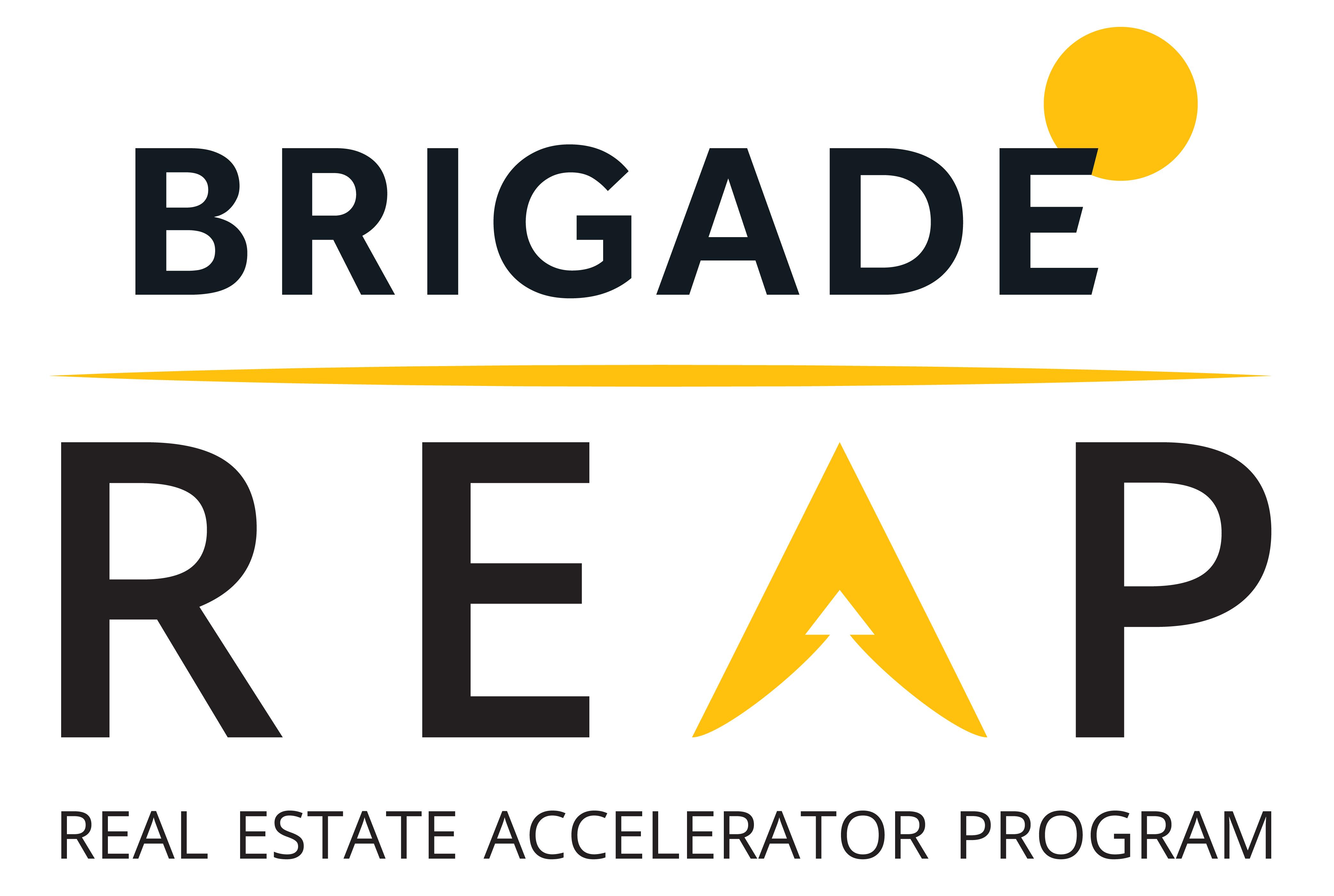 Brigade Real Estate Accelerator Program