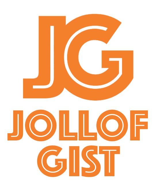 Jollof Gist - A space for all to connect with the African culture.