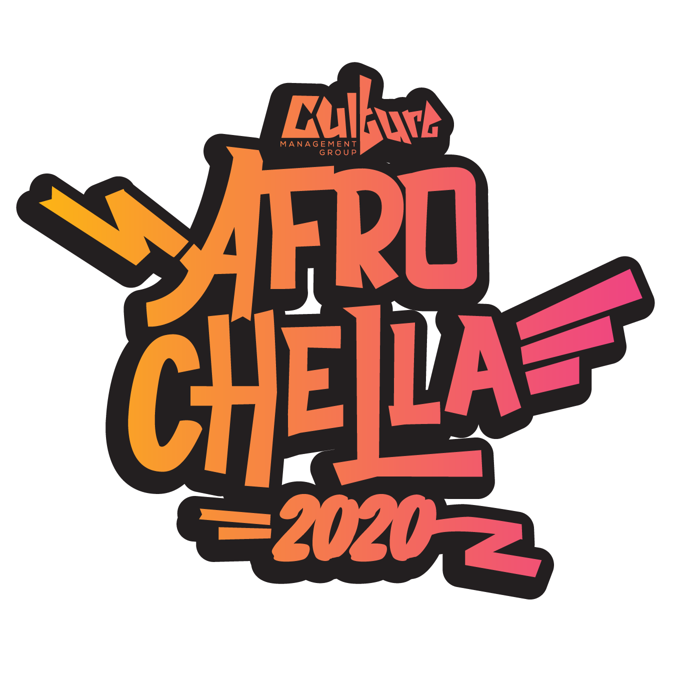 Afrochella - The celebration of African culture.