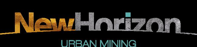New Horizon Urban Mining