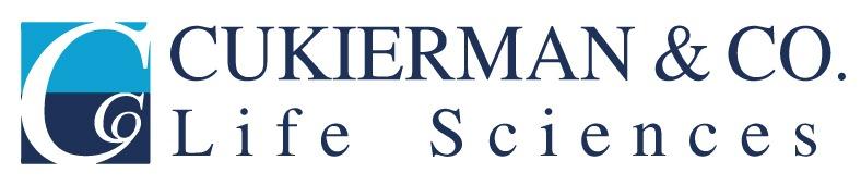 Cukierman & Co. Life Sciences