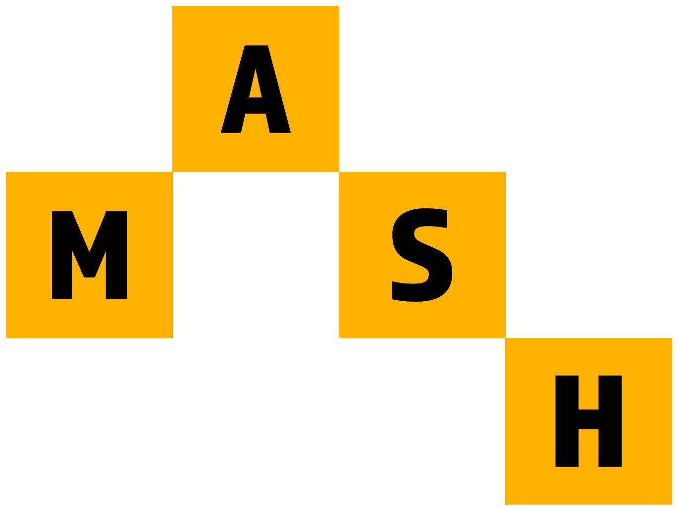 MASH - CREATIVE