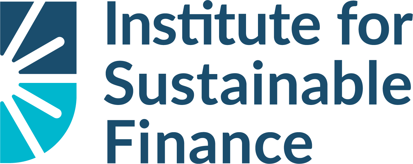 Institute for Sustainable Finance