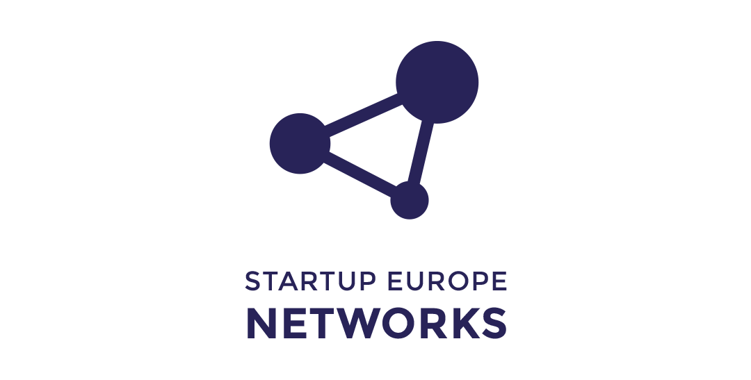 Startup Europe Networks