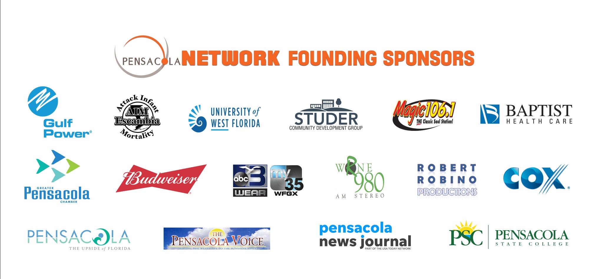 Founding Sponsors