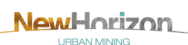 New Horizon Urban Mining
