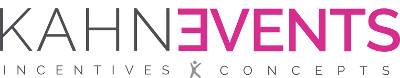 KahnEvents Incentives & Concepts