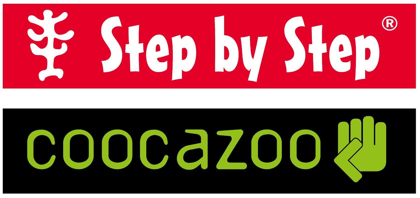 Step by Step & coocazoo