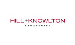 Hill + Knowlton