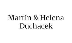 Martin & Helena Duchacek
