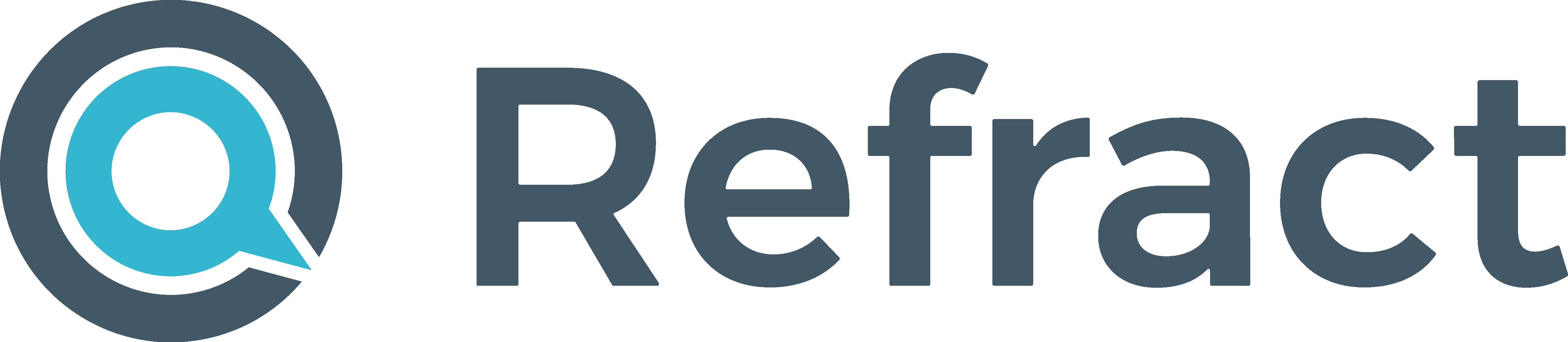 Refract