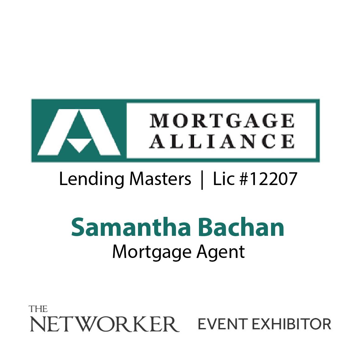 Mortgage Alliance - Samantha Bachan