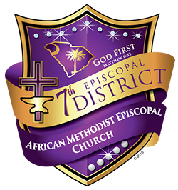 7th Episcopal District