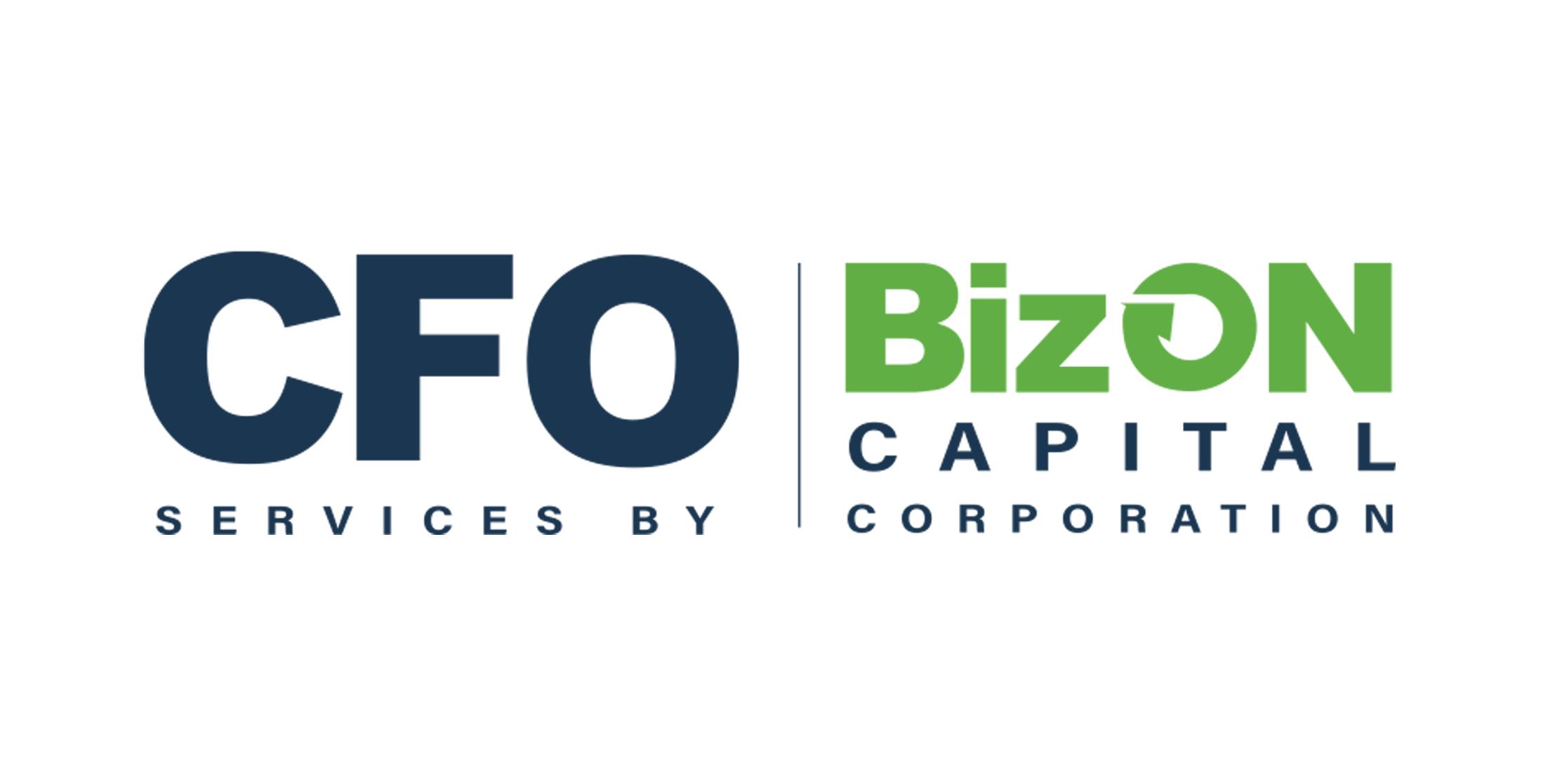 CFO Services By BizON Capital Corporation