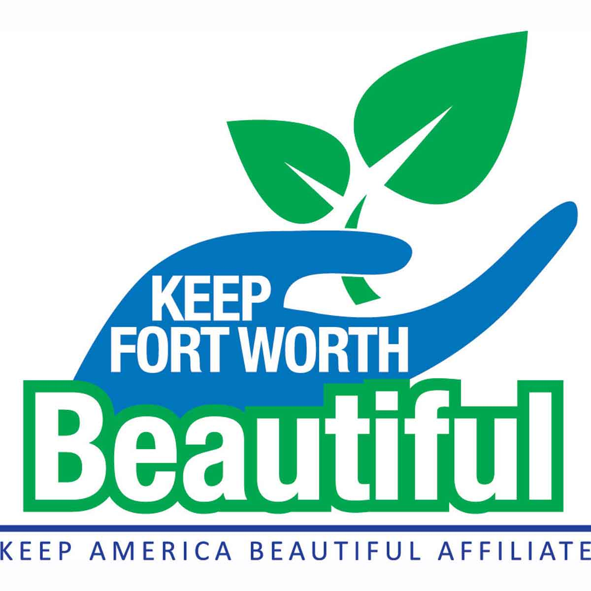 Keep Fort Worth Beautiful