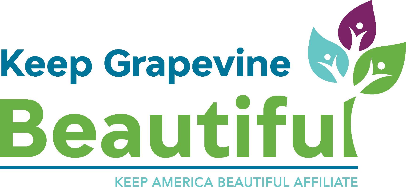 Keep Grapevine Beautiful