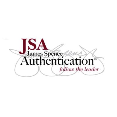 JSA - James Spence Authntication