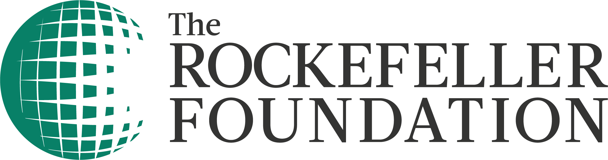 The Rockefeller Foundation