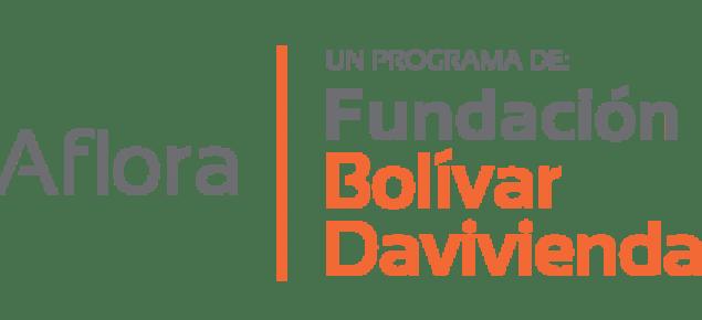Aflora - Fundación Bolivar Davivienda