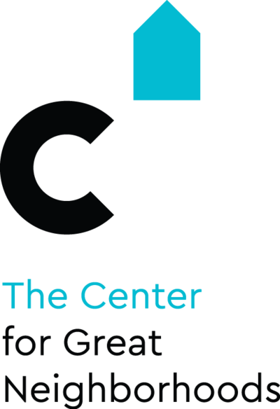 The Center for Great Neighborhoods