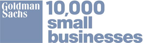 Goldman Sachs 10K Small Businesses