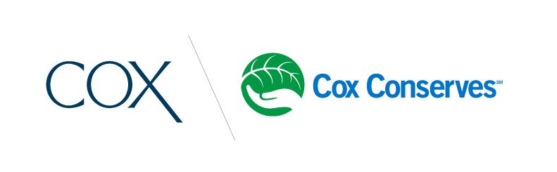 Cox Enterprises   Cox Conserves