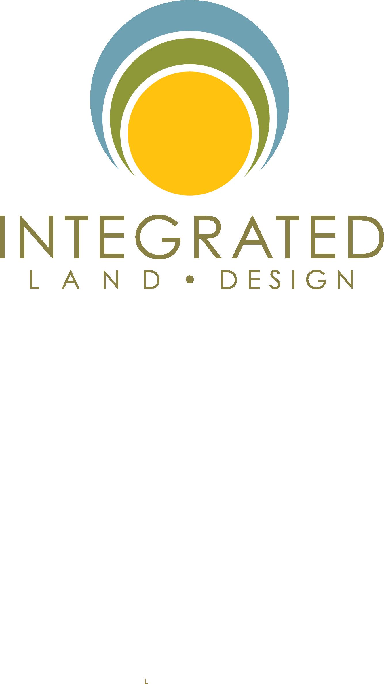 Integrated Land Design
