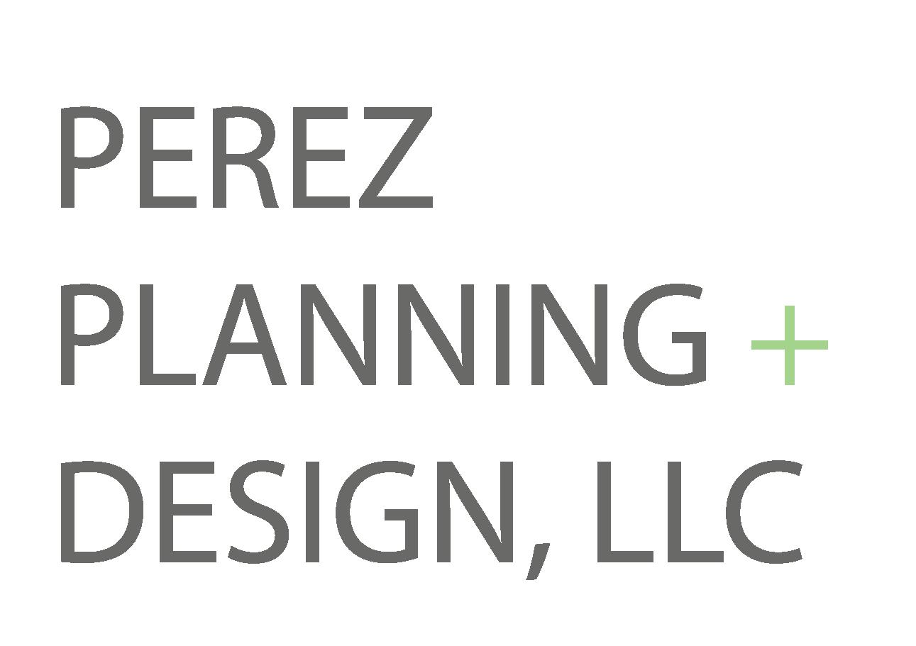 Perez Planning + Design