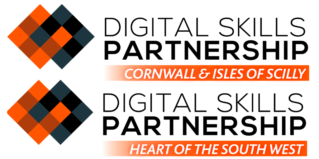 Cornwall and Isles of Scilly LEP & HotSW Digital Skills Partnership