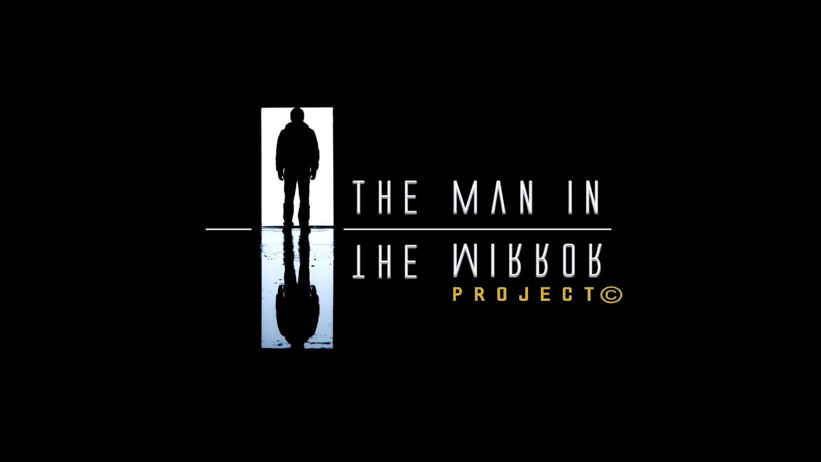 The Man In The Mirror Project