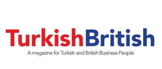Media Sponsor: Turkish British Magazine