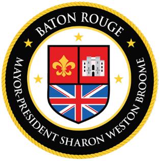 Mayor-President Sharon Weston-Broome