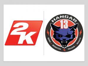 2K / Hangar 13