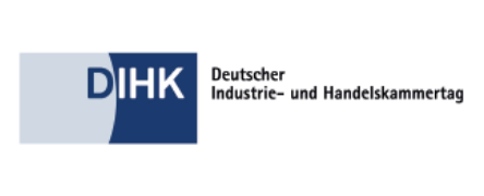 The Association of German Chambers of Commerce and Industry (Deutscher Industrie- und Handelskammertag, DIHK)
