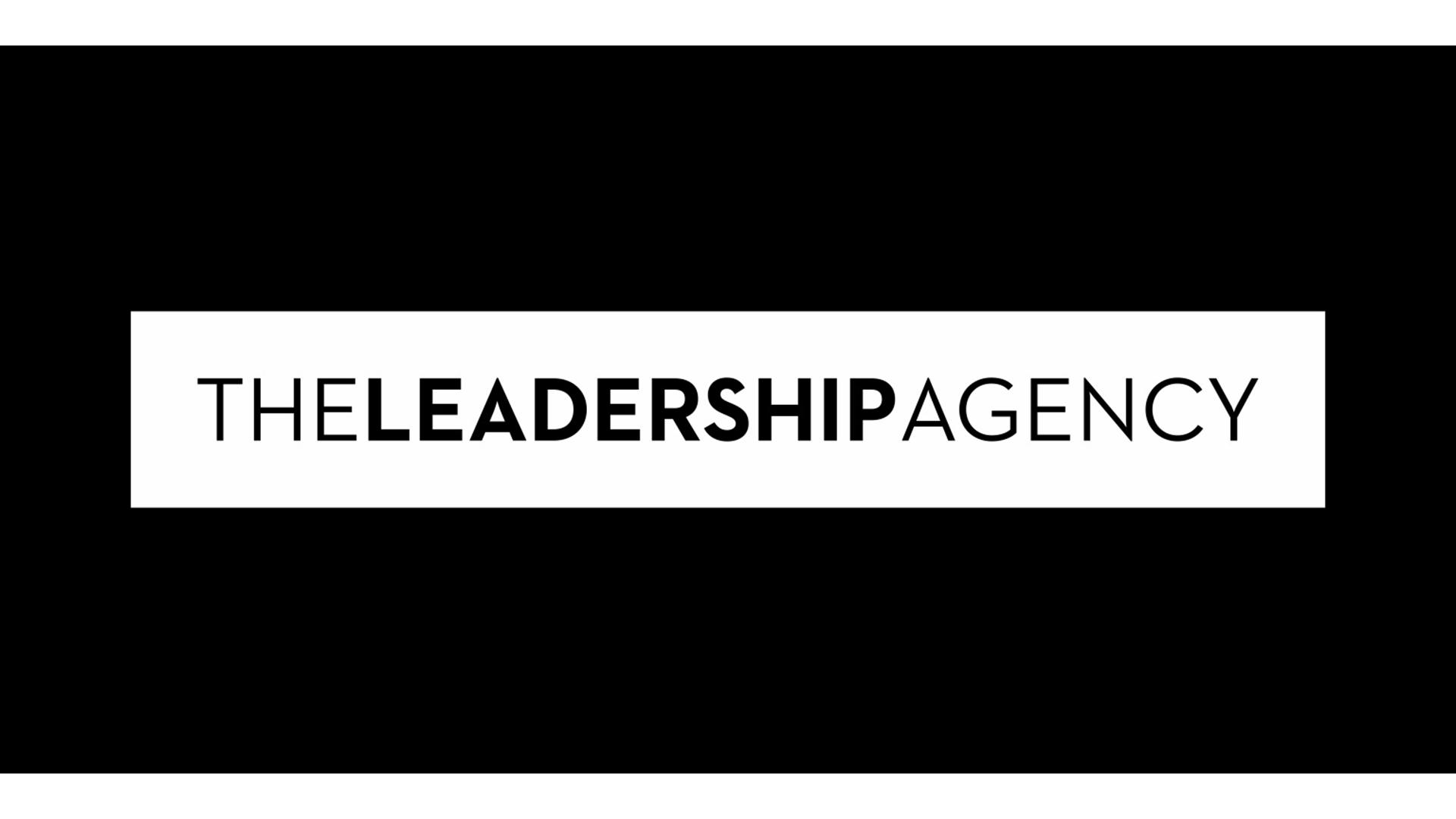 The Leadership Agency