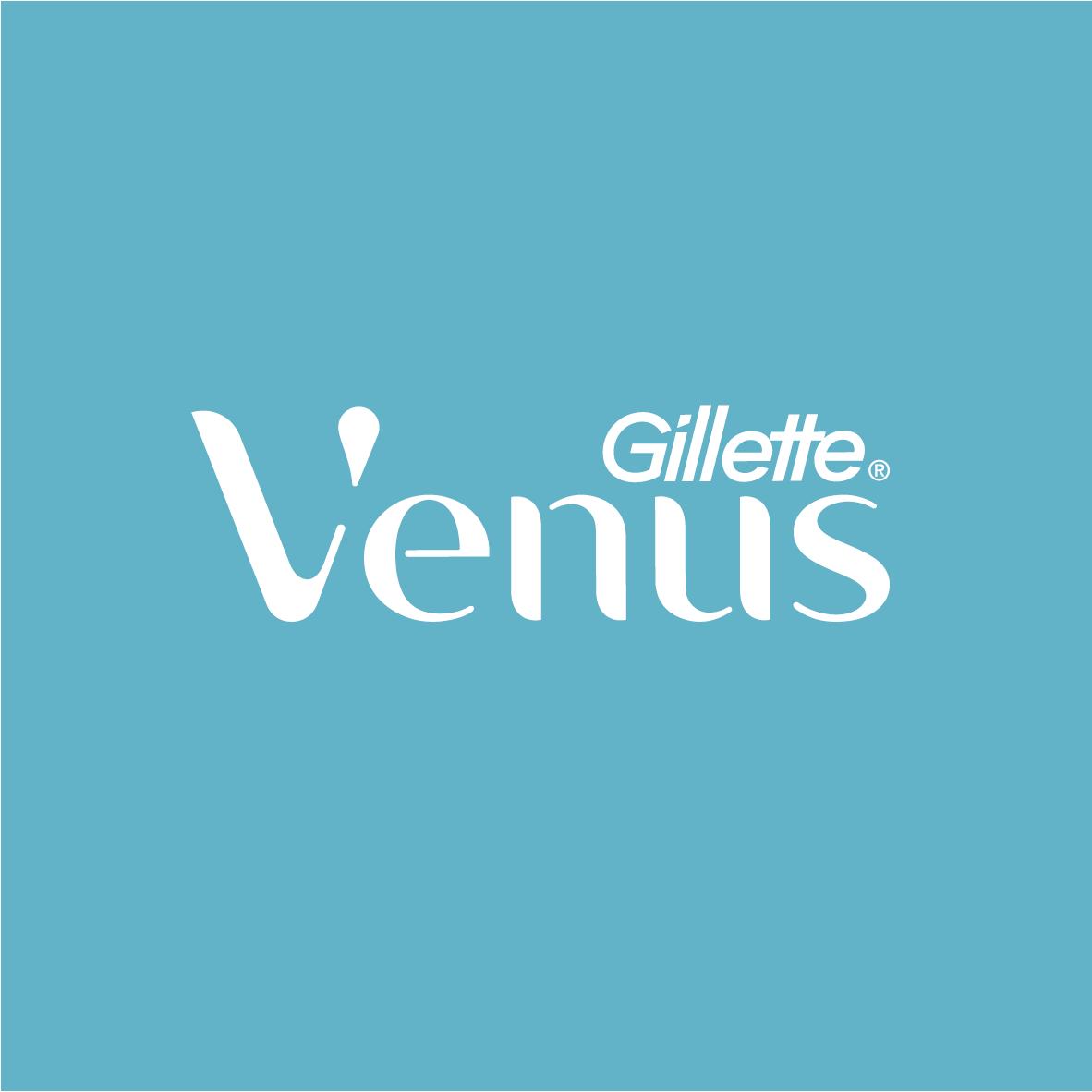 Gilette Venus