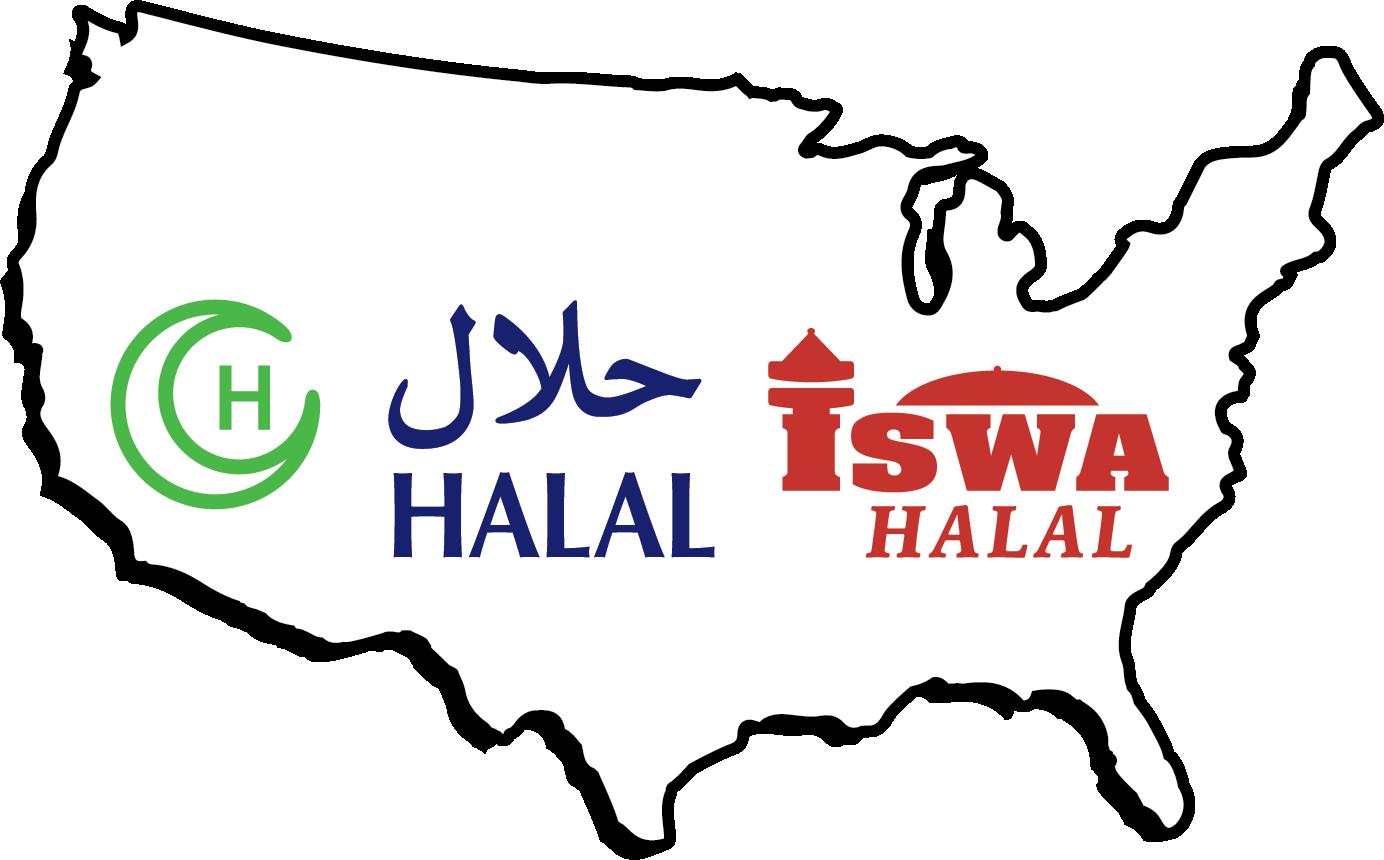 USA Halal Chamber of Commerce, Inc. DBA ISWA Halal Certification Department