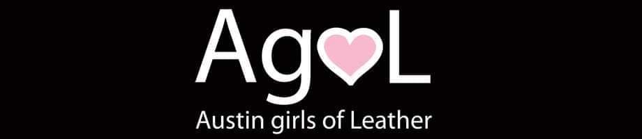 Austin girls of Leather