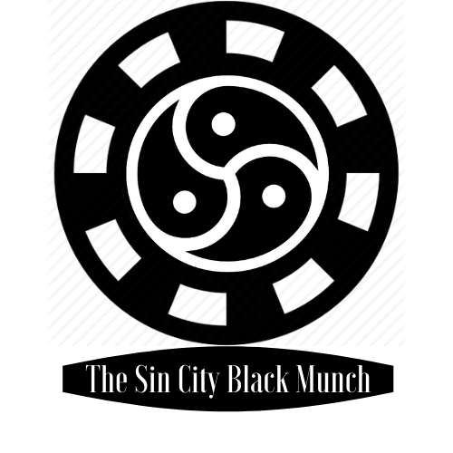Sin City Black Munch