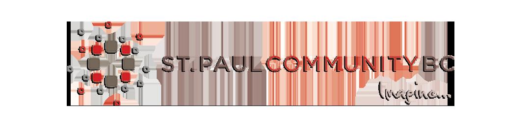 ST. PAUL'S COMMUNITY BAPIST CHURCH