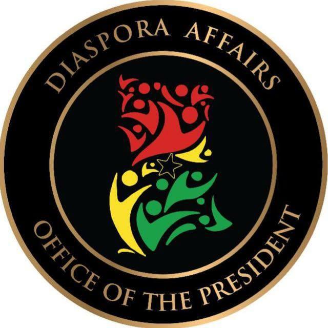 Diaspora Affairs -Office of The President, Ghana.
