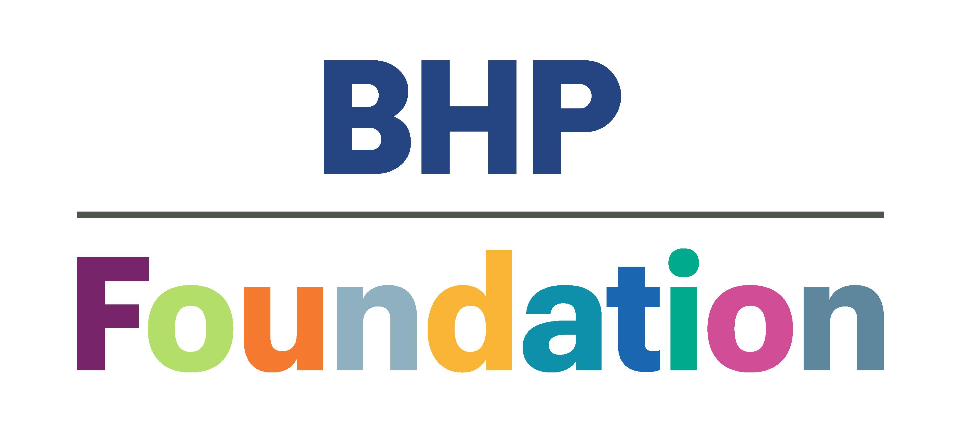 BHP Foundations