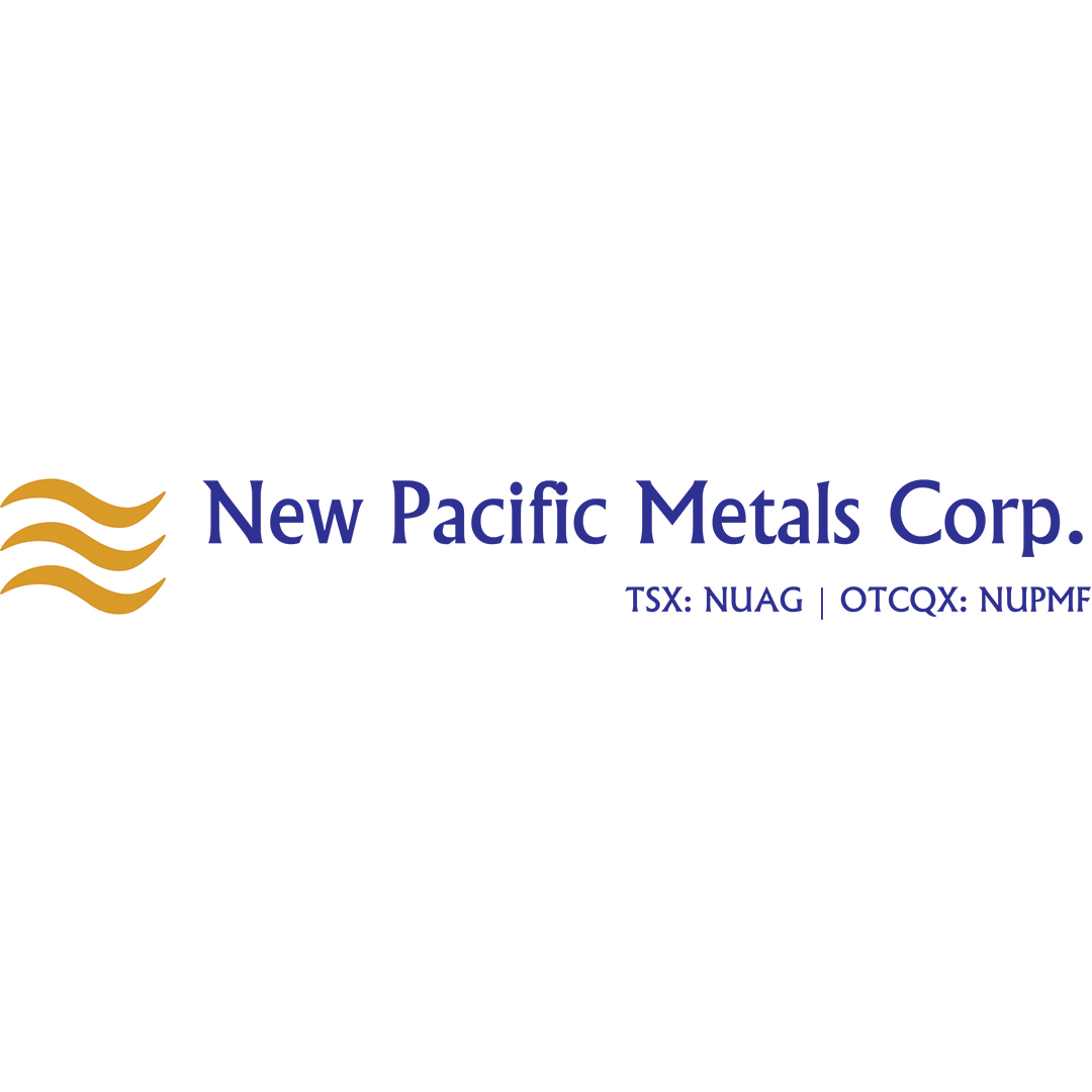 New Pacific Metals