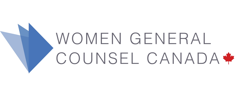 Women General Counsel Canada