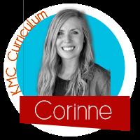 Corinne Noble
