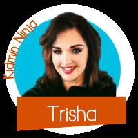 Trisha Peach
