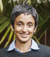 Nithya Ramanathan