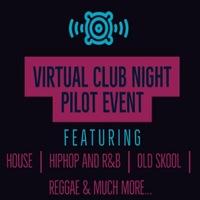 Club BW Virtual Events Logistics